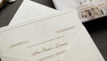 Imagens de convites de casamento
